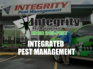 integrated pest management tulsa