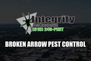broken arrow ok pest control