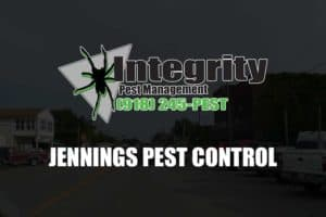 jennings pest control